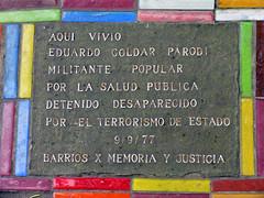 Desaparecidos   Missing (Valter49) Tags: argentina buenosaires missing plazademayo desaparecidos baires valter guerrasucia concordians valter49