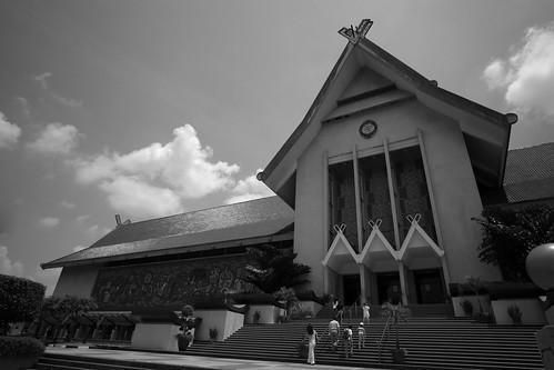 Malaysia 2010 - Kuala Lumpur - Muzium Negara (5)