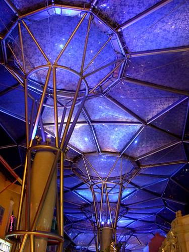 Clarke Quay canopy, Singapore