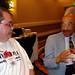 Alvin Hadley and Bob Williams