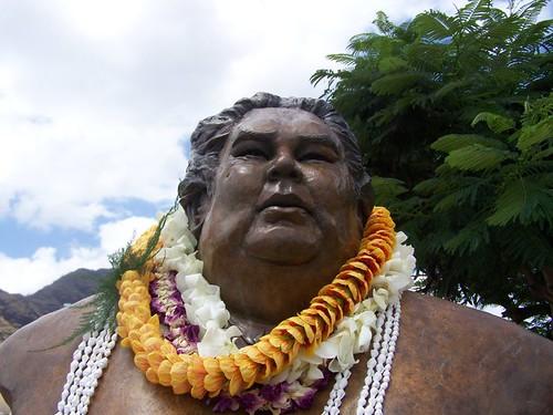 Minhas Pesquisas Israel Kamakawiwo Ole O Símbolo Maior Da Música Havaiana