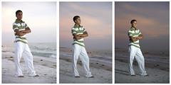 omar_example (Eric Vichich) Tags: portrait beach senior st example pete strobist