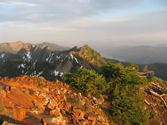 PCT & Kendall Peak