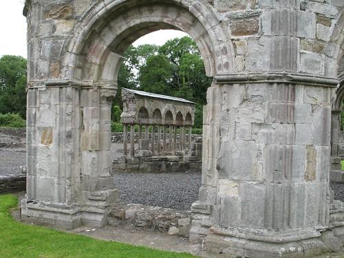 Melifont Abbey