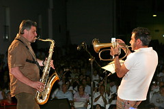 """Paolo Fresu Quintet @Locus 2007 - 2.jpg • <a style=""""font-size:0.8em;"""" href=""""http://www.flickr.com/photos/79756643@N00/846563045/"""" target=""""_blank"""">View on Flickr</a>"""