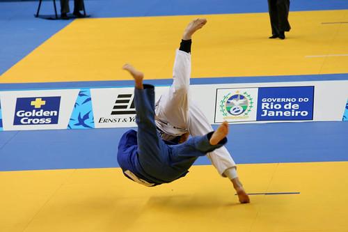 XV jogos Pan-Americanos - Rio 2007 (Judô)