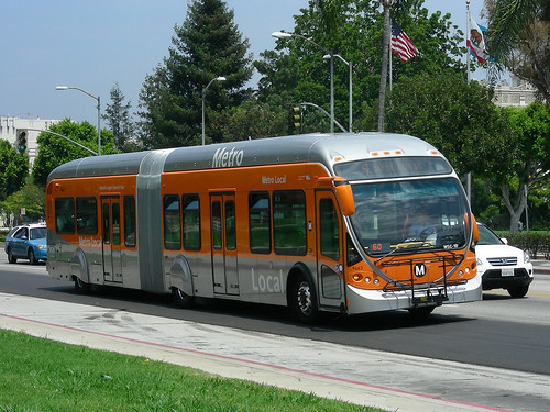 Metro Local Bus by So Cal Metro