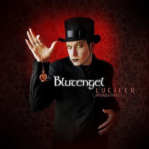 Blutengel - Lucifer Purgatory