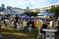 Pyrmont Growers' Market