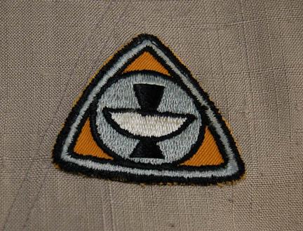 Epsilon 9 insignia