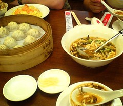Ding Tai Fung, Junction 8