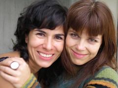 Mi hermana (maria terremoto) Tags: love sisters women friendship amistad hermanas