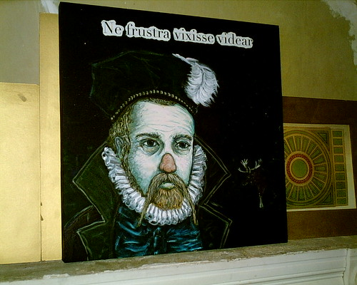 Tycho Brahe | Flickr - Photo Shari