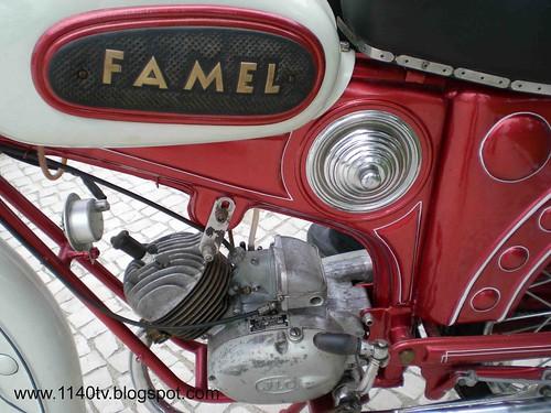 Famel Foguete