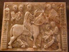 san millan de la cogolla (canecrabe) Tags: espana espagne monastère couvent larioja yuso sanmillandelacogolla châsse