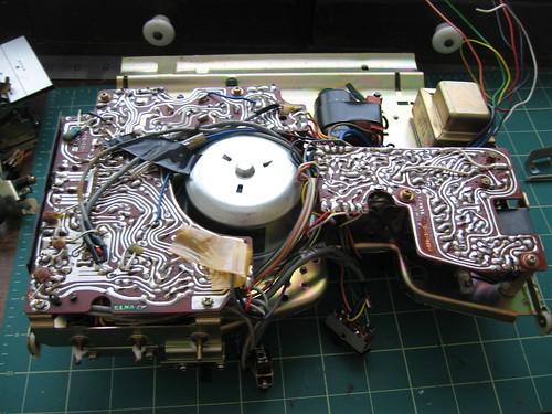 TC-800B - Circuits