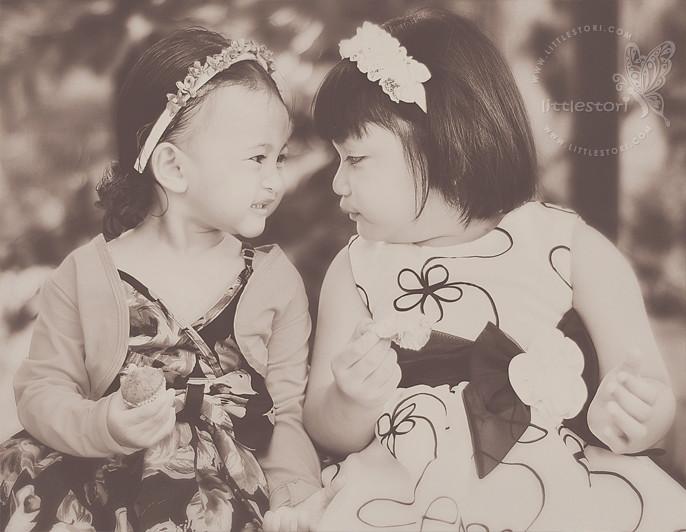 Hana&Iman.bw2_w