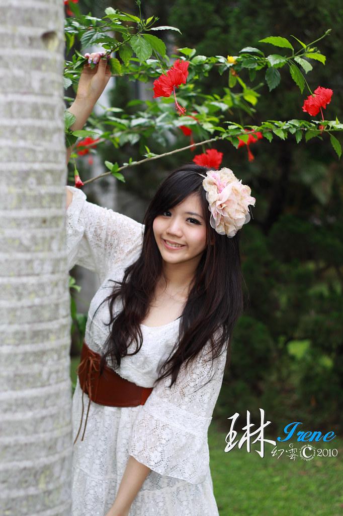 【琳琳】士林官邸Vol-3