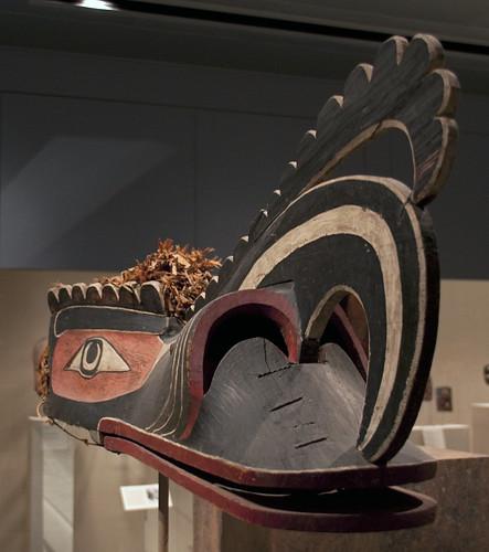 Crooked Beak of Heaven Mask 1