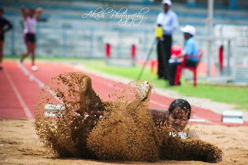 Asian Grand Prix   Bangalore