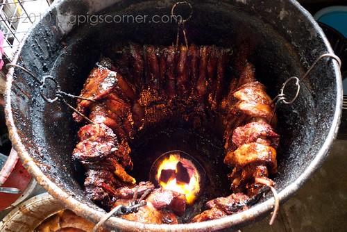 Meng kee BBQ meats, kuala lumpur, Malaysia 6