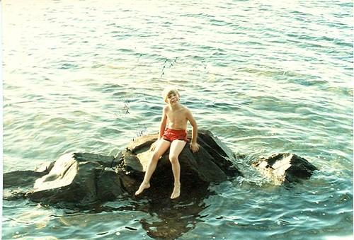 Summer 1981
