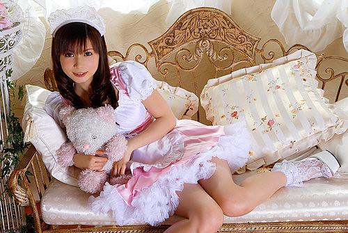 中川翔子 画像55