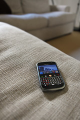 My Bold Assistant. (Simon Shaddock) Tags: simon blackberry com bb bbb shaddock ef2470mmf28l 5dmarkii bold9000 wwwsimonshaddockcom wwwausph