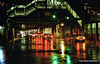 Wet street (Rafakoy) Tags: street city light shadow people ny newyork color colour reflection cars film wet colors car rain night 35mm reflections dark 50mm lights colours shadows pavement queens negative late epson n80 avenue nikonn80 woodside nite c41 kodakgold400 afnikkor50mmf18d nikkoraf50mmf18d epsonv600 epsonperfectionv600 aldoraltamirano