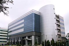 MTK New Building