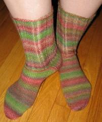 Shades Socks Complete