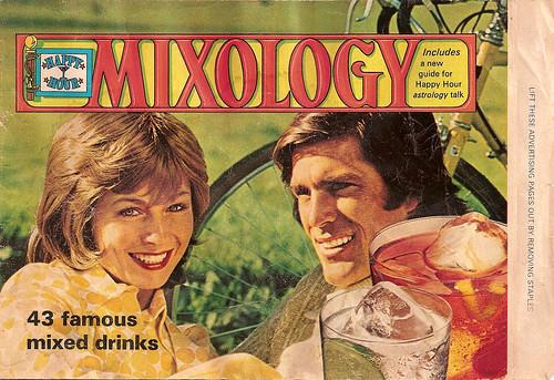 Mixology Page 01