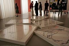 documenta 12 | Trisha Brown / Untiteled | 2007 | Fridericianum ground floor
