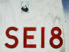 Picture of Locale SE18