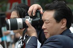 DSC_0731 (Nguyen Vu Hung (vuhung)) Tags: tokyo cameramen