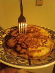 Team Pancake Is Go!