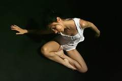 dance theatre (teatro danza)