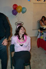 Betsy's 30th B-day party 19 (chupee_1) Tags: betsy betsys30thbirthdayparty tequillashotandhandcuffwelcomingevent