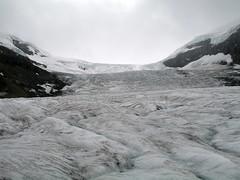 064 pi vicino (Adri - www.meteobarzio.it) Tags: canada ghiacciaio