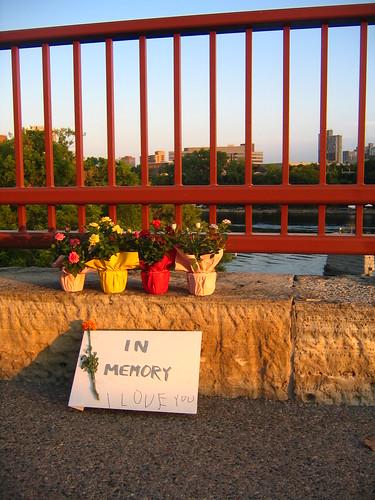 Ad hoc memorial