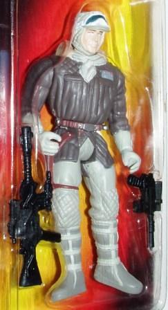 POTF Han Solo Hoth a