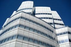 NYC - Chelsea: IAC/InterActiveCorp Headquarters