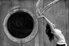Isadora - by Celeste