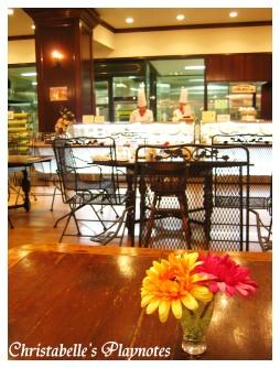 北海道白色戀人午茶咖啡廳