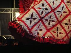 Primer premi de fantasia- Vestits de paper - Amposta 2007