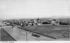 La Mesa, Cananea, Sonora, Mexico (bcgreeneiv) Tags: sonora geotagged mexico postcard vintagepostcard 10million 10millionphotos cananea