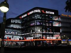 Europa Centre Berlin