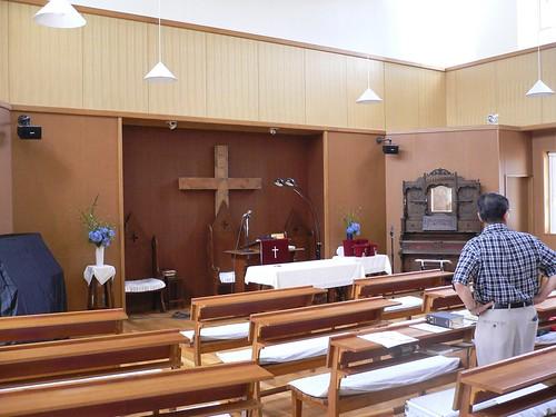 旭川豊岡教会