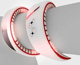 BenQ Siemens Snake Phone by MobiGates