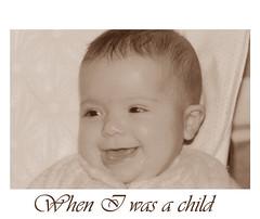 about me (fringuellina) Tags: sardegna portrait italy baby me smile sarah sepia italia child io ritratto pupa bambina oristano fringuellina bwartaward